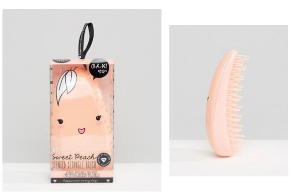 peach comb