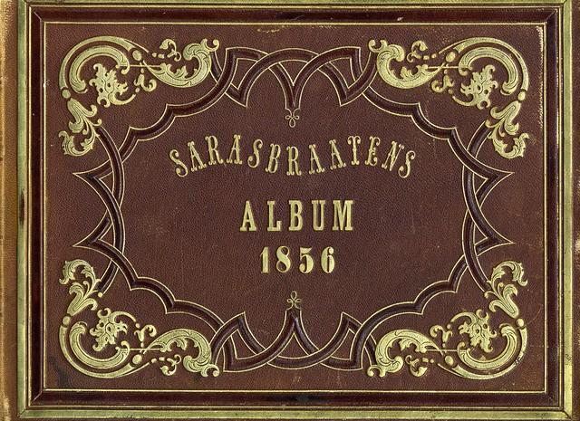 Forside 1856