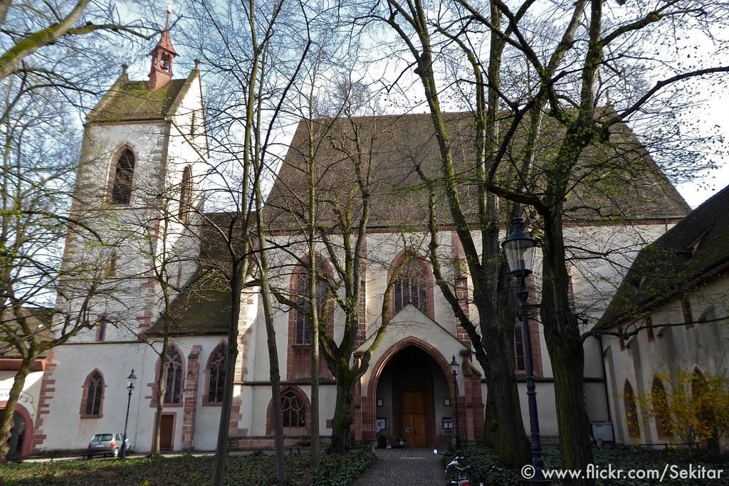 Bildergebnis für leonhardskirche basel