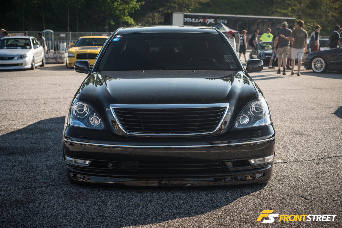 2015 Offset Kings Atlanta