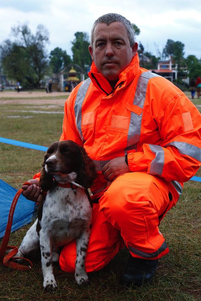 Dog Rescue North East Scotland