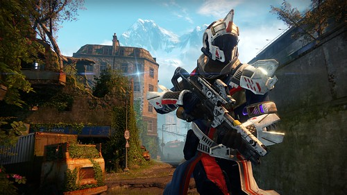 Destiny House of Wolves for PS4 - Widow's Court 3