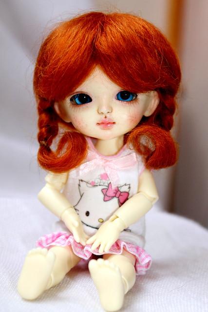 (BJD) Nouvelle bjd et nouvelle wig!!  - Page 2 17815567610_369f8398b0_z