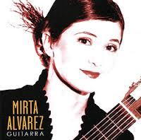Mirta Alvarez - guitarra (2006)
