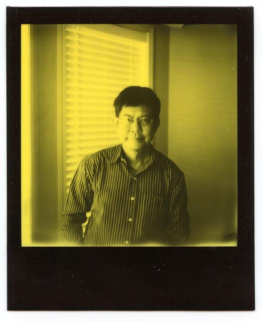 Maraian's 9th B-day weekend - Polaroids-6