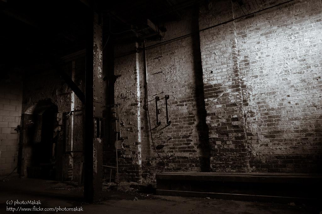 the dark basement flickr
