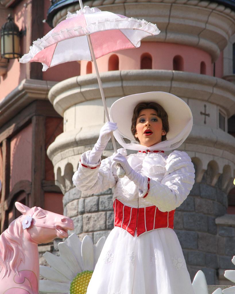 Swing into Spring 2015 - Disneyland Paris - 1796   Bert Snyers ...