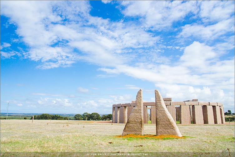 西澳自由行︱Esperance Stonehenge.原來澳洲也有壯觀巨石陣