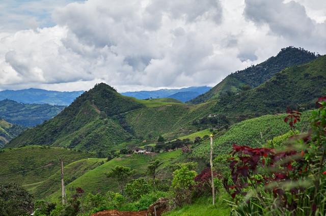 Photo of Intag, Ecuador