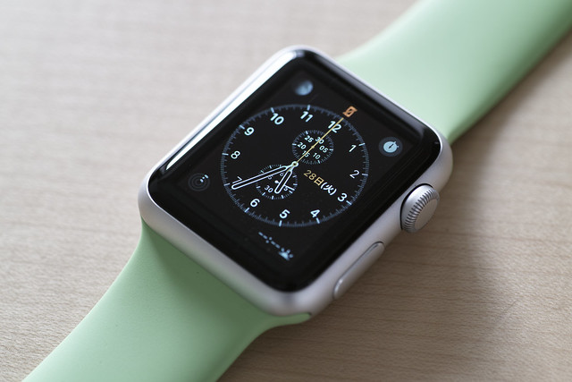Apple -  Watch Sport