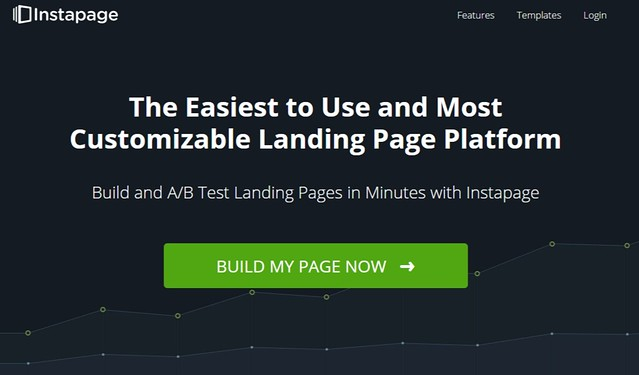 Landing Page Marketing Made Simple - Instapage