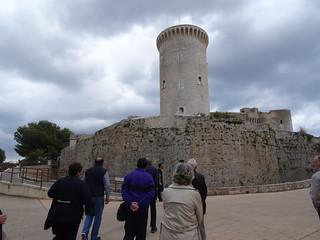 Castillo de Bellver (Mallorca)