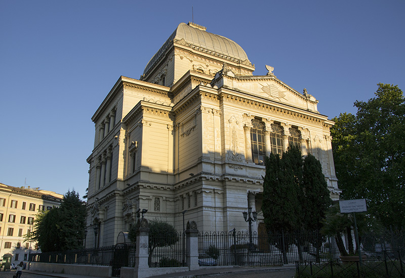 Sinagoga Romana