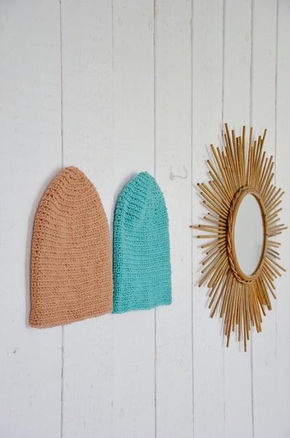 handmade beanies