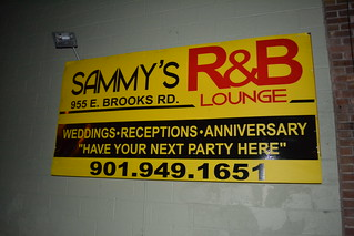 010 Sammy's R & B Lounge