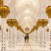 Grand Mosque Colonade IV