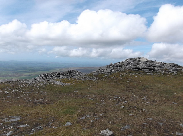 Ingleborough Circular 238