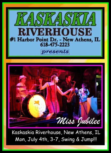 Miss Jubilee 7-4-16