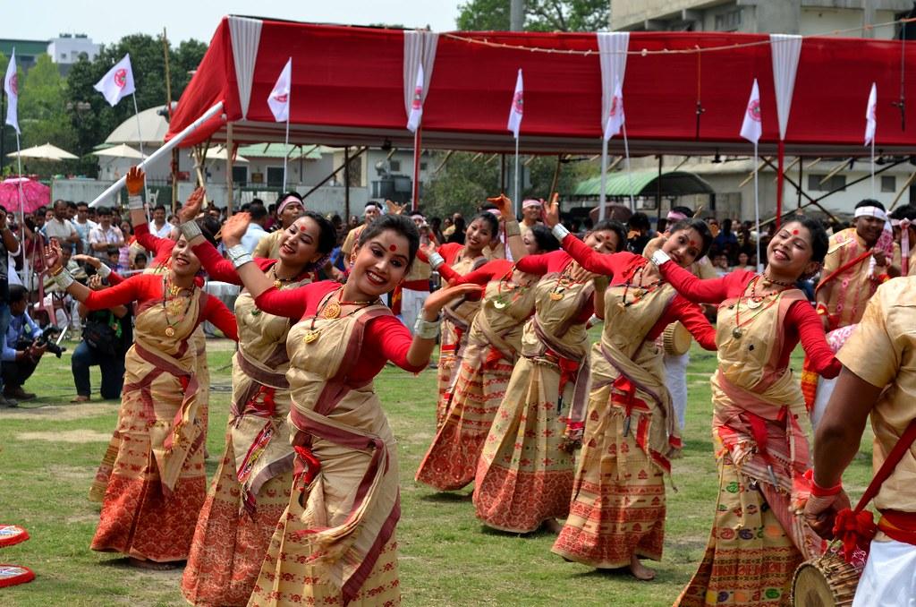short essay on festival of india