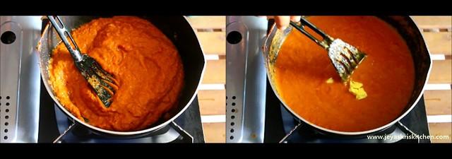 paneer butter masala 4