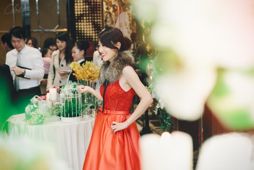 推薦大倉久和大飯店婚禮紀錄攝影師