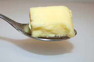 09 - Zutat Butterschmalz / Ingredient ghee