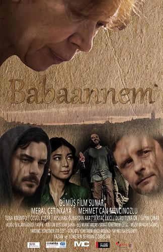 Babaannem (2016)