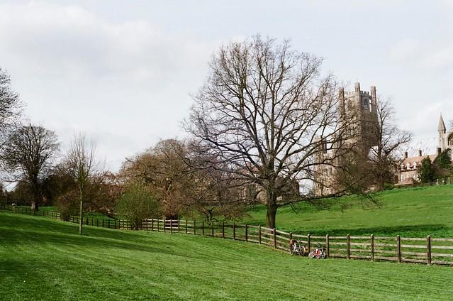 Ely, near Cambridge