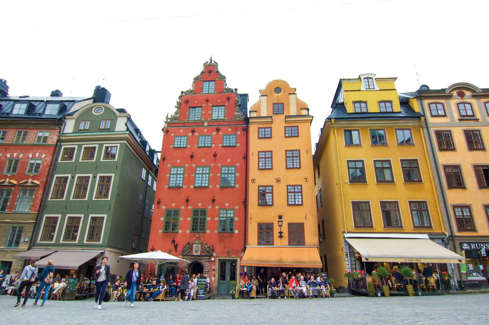 Stockholm, Sweden | Adelante