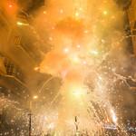 Santa Tecla 2014 - Nit de foc