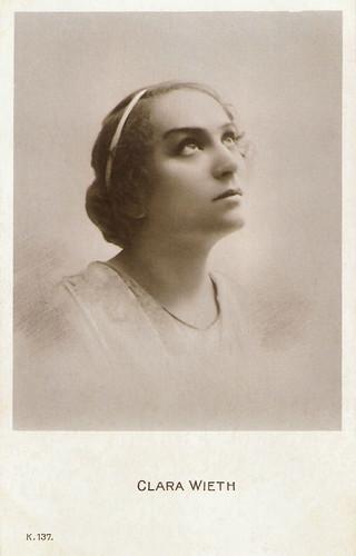 Clara Wieth
