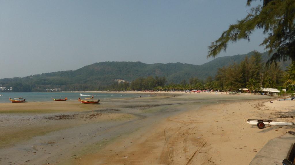 Kamala Beach Phuket Restaurants