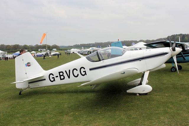 G-BVCG