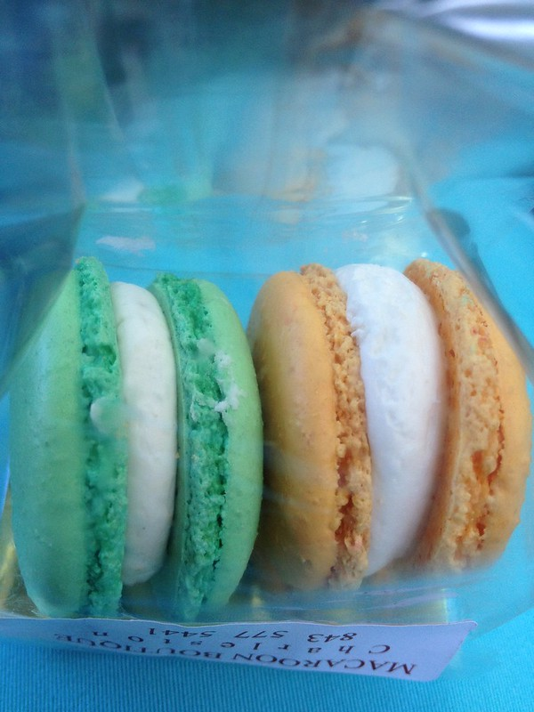 Macaroon Boutique, Charleston SC