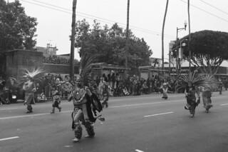 SF Carnaval 2015 - Mexican dance