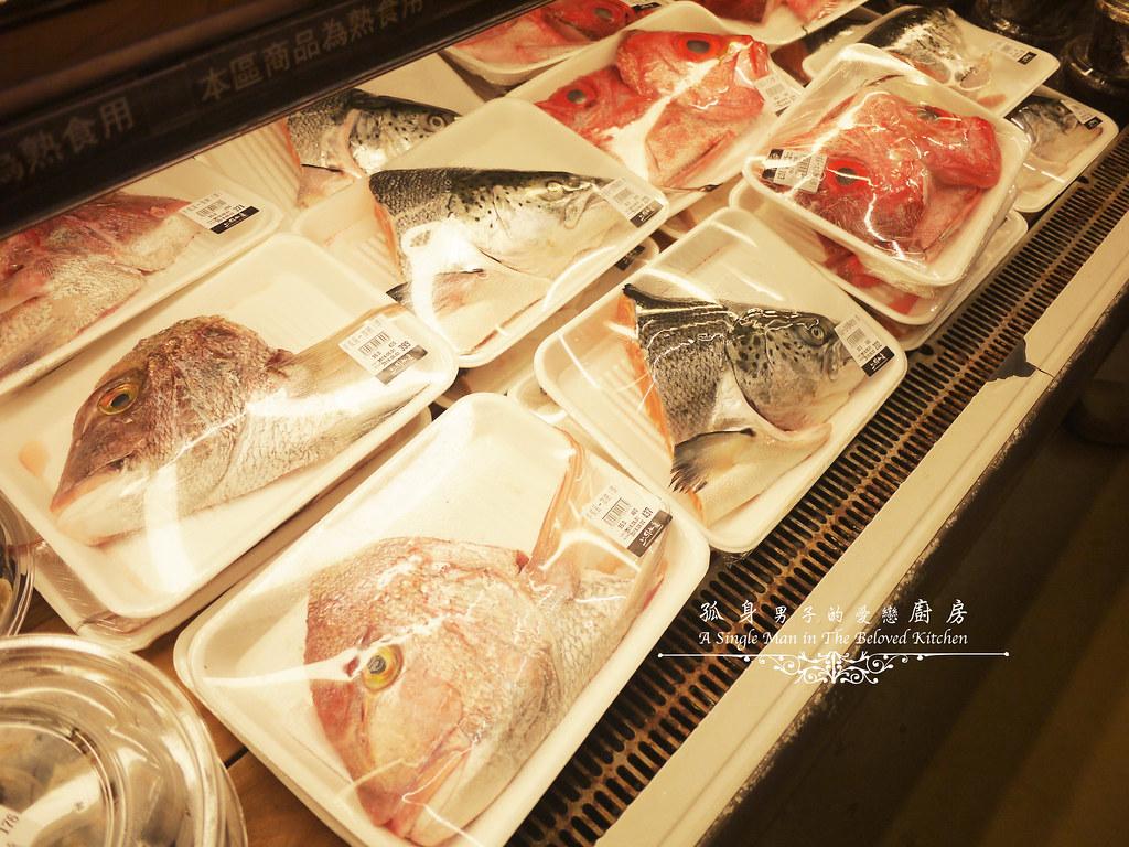 孤身廚房-夏廚工坊賞味班-Marco老師的《地中海超澎湃視覺海鮮》26