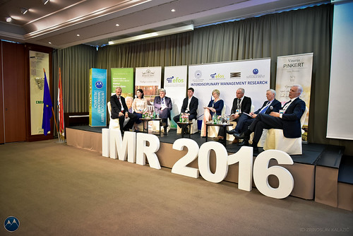 IMR Conference XII 2016