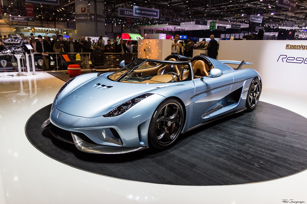 koenigsegg regera geneva motor show 2015 fred jeangeorges flickr. Black Bedroom Furniture Sets. Home Design Ideas