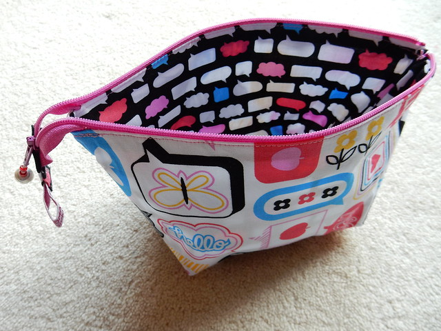 speech bubbles bag (1)