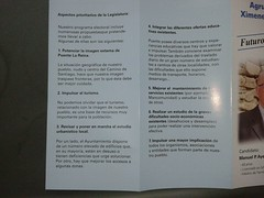 Ximenez programa 3