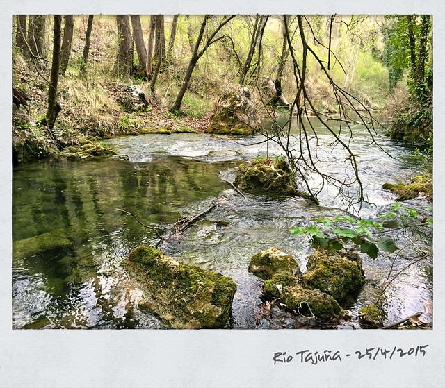 Río Tajuña