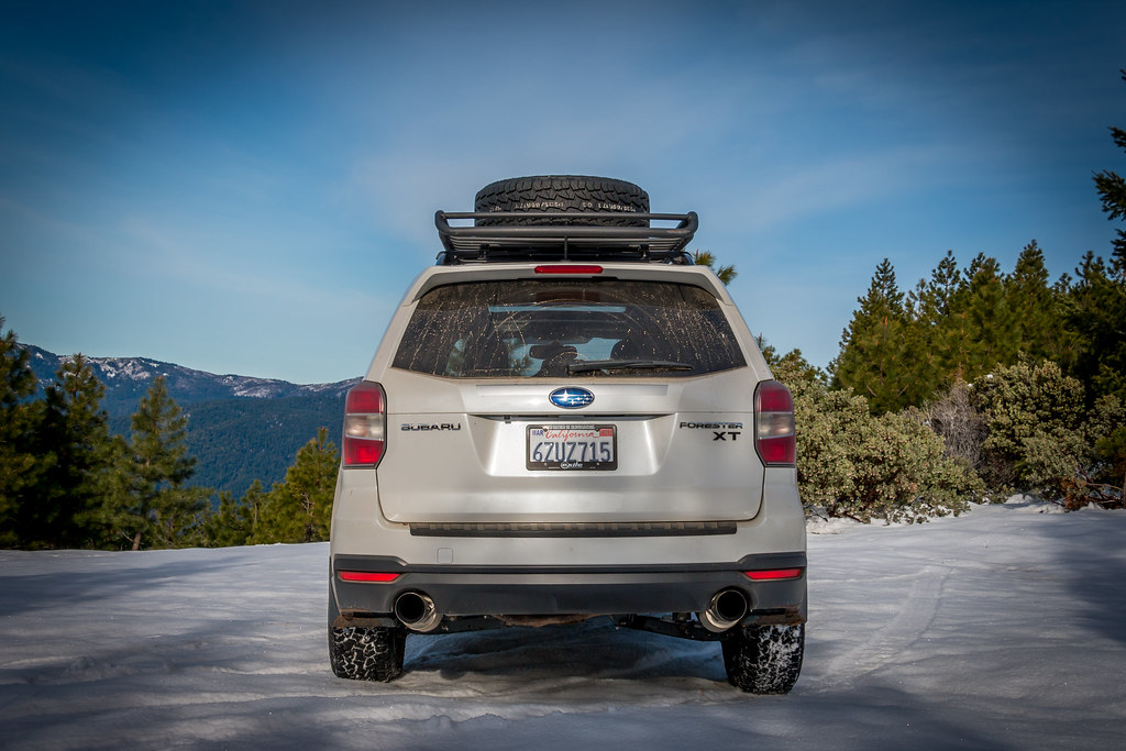 Boone's 2014 Forester XT Touring | Page 14 | Subaru Forester