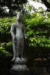 Konyaku-Enma temple, Koishikawa, Tokyo
