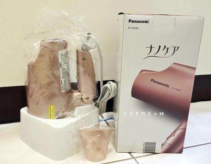 8 日本旅遊必買電器 BIC CAMERA 天后江蕙愛用 Panasonic EH-CNA96 EH-NA96