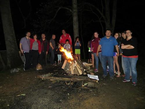 Springmaid Mountain 2013
