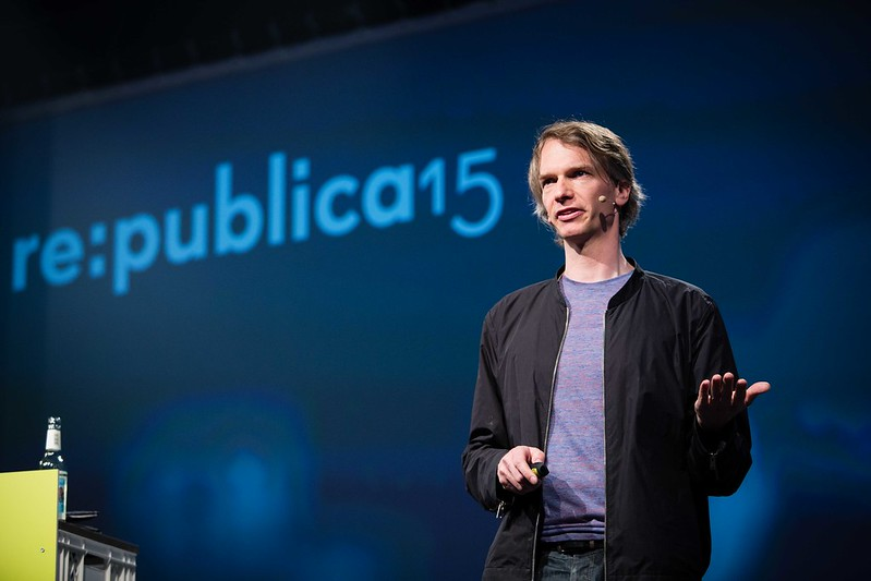 re:publica 2015 - Tag 3