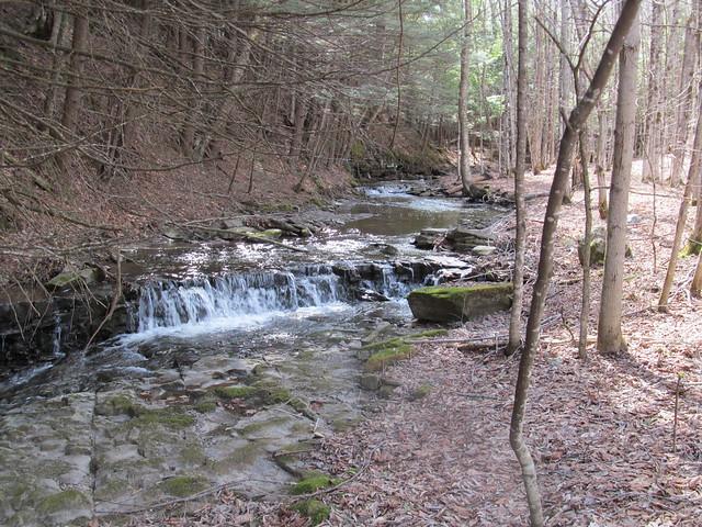 Tenmile Creek