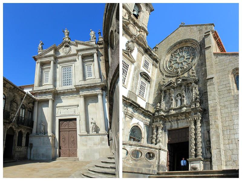 Igreja Sao Francisco do Porto