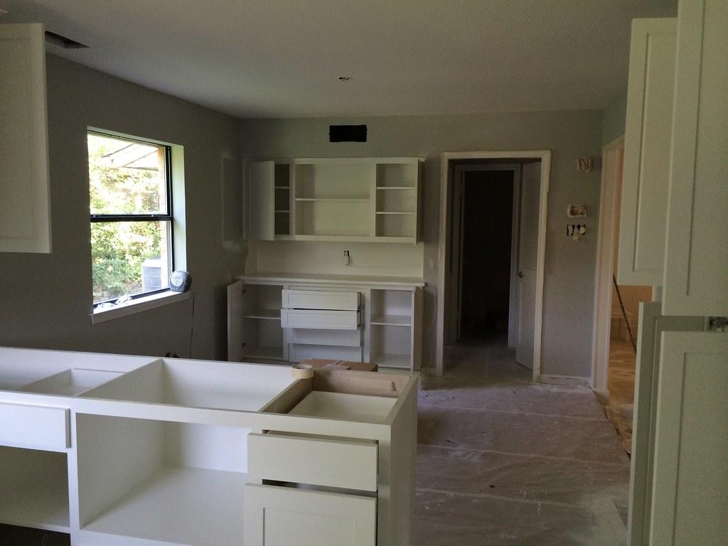 ninth kitchen