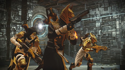 Destiny House of Wolves for PS4 - Trials of Osiris 4